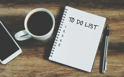 Church Under Pressure – The Ultimate To-Do List